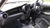 2017 MINI 5-door Cooper (White) - Image: 7