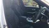 2019 BMW 320d M Sport Saloon (White) - Image: 11
