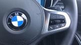 2019 BMW 320d M Sport Saloon (White) - Image: 18
