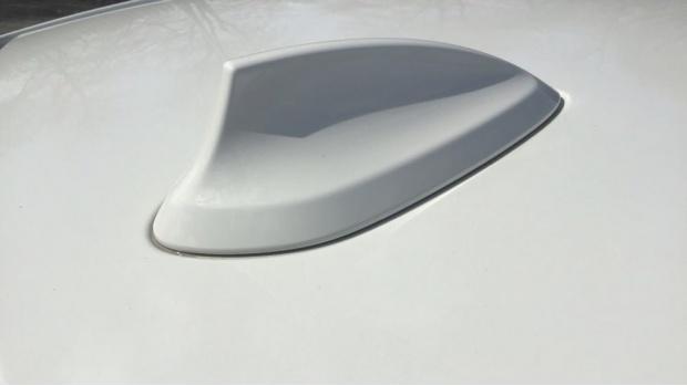 2019 BMW 320d M Sport Saloon (White) - Image: 21