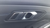 2019 BMW 320d M Sport Saloon (White) - Image: 28