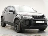 2020 Land Rover D180 HSE Diesel MHEV (Black) - Image: 1