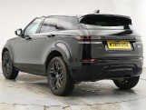 2020 Land Rover D180 HSE Diesel MHEV (Black) - Image: 2