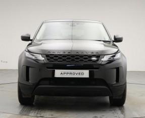 2020 Land Rover D180 HSE Diesel MHEV (Black) - Image: 7
