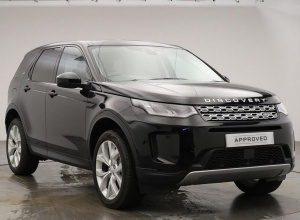 2020 Land Rover New Discovery Sport D180 HSE Diesel MHEV 5-door
