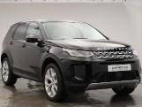 2020 Land Rover D180 MHEV HSE 4WD 5-door (7 Seat) (Black) - Image: 1