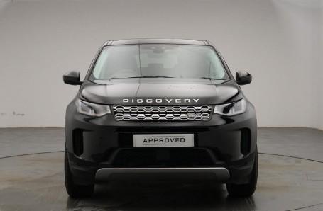 2020 Land Rover D180 MHEV HSE 4WD 5-door (7 Seat) (Black) - Image: 7