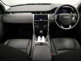 2020 Land Rover D180 MHEV HSE 4WD 5-door (7 Seat) (Black) - Image: 9