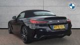 2020 BMW SDrive20i M Sport (Black) - Image: 2