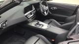 2020 BMW SDrive20i M Sport (Black) - Image: 7