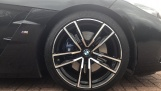 2020 BMW SDrive20i M Sport (Black) - Image: 14