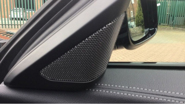 2020 BMW SDrive20i M Sport (Black) - Image: 20