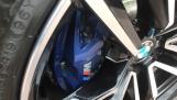 2020 BMW SDrive20i M Sport (Black) - Image: 25