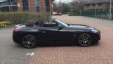 2020 BMW SDrive20i M Sport (Black) - Image: 35