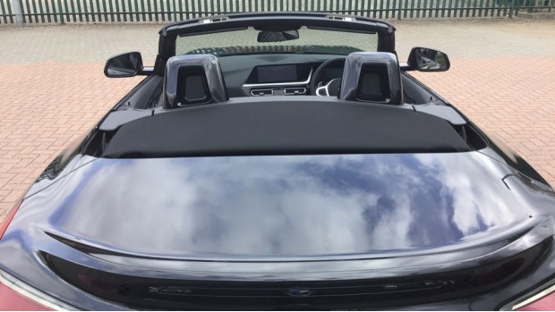 2020 BMW SDrive20i M Sport (Black) - Image: 38