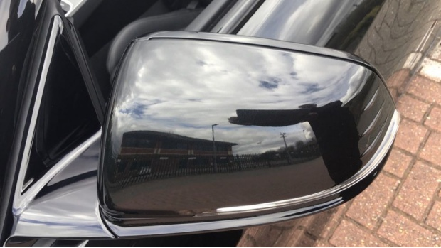 2020 BMW SDrive20i M Sport (Black) - Image: 40