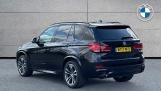 2017 BMW M50d (Black) - Image: 2