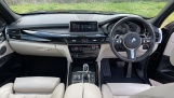 2017 BMW M50d (Black) - Image: 4