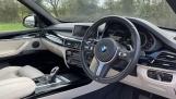 2017 BMW M50d (Black) - Image: 6