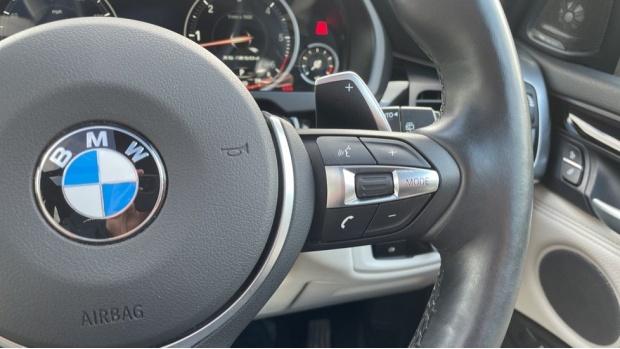2017 BMW M50d (Black) - Image: 18