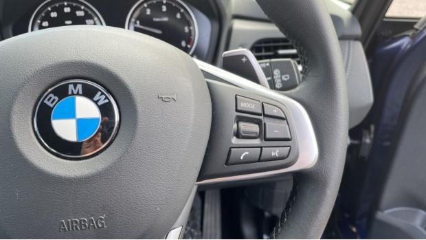 2020 BMW XDrive Sport Gran Tourer (Blue) - Image: 18