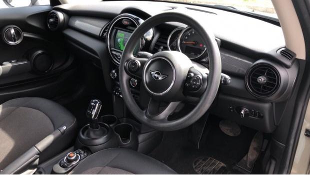 2018 MINI Cooper 3-door Hatch (Grey) - Image: 6