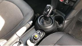 2018 MINI Cooper 3-door Hatch (Grey) - Image: 10