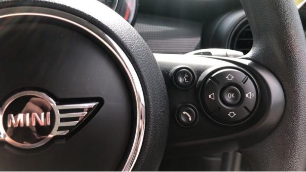 2018 MINI Cooper 3-door Hatch (Grey) - Image: 18