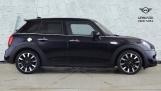 2020 MINI 5-door Cooper S Exclusive (Black) - Image: 3