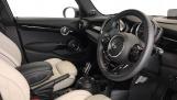 2020 MINI 5-door Cooper S Exclusive (Black) - Image: 5
