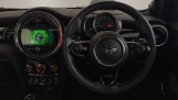 2020 MINI 5-door Cooper S Exclusive (Black) - Image: 8