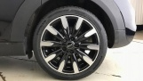 2020 MINI 5-door Cooper S Exclusive (Black) - Image: 14
