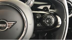 2020 MINI 5-door Cooper S Exclusive (Black) - Image: 18