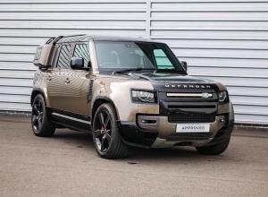 2020 Land Rover New Defender P400 X 110 Petrol MHEV 5-door