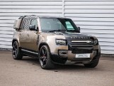 2020 Land Rover I6 MHEV X Auto 4WD 5-door  - Image: 1