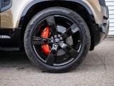 2020 Land Rover I6 MHEV X Auto 4WD 5-door  - Image: 8