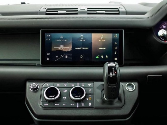 2020 Land Rover I6 MHEV X Auto 4WD 5-door  - Image: 11