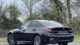 2021 BMW 330e 12kWh M Sport Auto 4-door (Black) - Image: 2