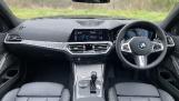 2021 BMW 330e 12kWh M Sport Auto 4-door (Black) - Image: 4