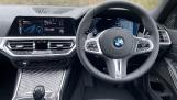2021 BMW 330e 12kWh M Sport Auto 4-door (Black) - Image: 5