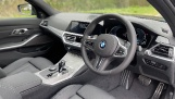 2021 BMW 330e 12kWh M Sport Auto 4-door (Black) - Image: 6