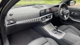 2021 BMW 330e 12kWh M Sport Auto 4-door (Black) - Image: 7
