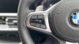 2021 BMW 330e 12kWh M Sport Auto 4-door (Black) - Image: 17