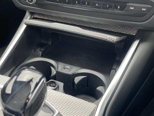 2021 BMW 330e 12kWh M Sport Auto 4-door (Black) - Image: 19