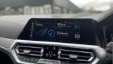 2021 BMW 330e 12kWh M Sport Auto 4-door (Black) - Image: 21