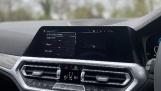 2021 BMW 330e 12kWh M Sport Auto 4-door (Black) - Image: 22