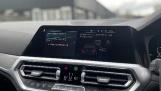 2021 BMW 330e 12kWh M Sport Auto 4-door (Black) - Image: 24