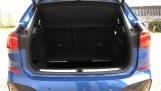 2017 BMW SDrive18d M Sport (Blue) - Image: 13