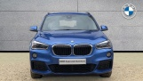 2017 BMW SDrive18d M Sport (Blue) - Image: 16