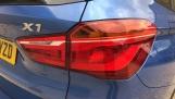 2017 BMW SDrive18d M Sport (Blue) - Image: 21